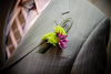 wedding boutonniere - photo/picture definition - wedding boutonniere word and phrase image