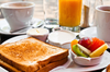 french toast - photo/picture definition - french toast word and phrase image