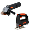 angle grinder - photo/picture definition - angle grinder word and phrase image