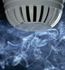 fire detector - photo/picture definition - fire detector word and phrase image