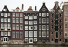 Amsterdam mansions - photo/picture definition - Amsterdam mansions word and phrase image