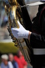 tuba - photo/picture definition - tuba word and phrase image