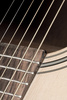 guitar strings - photo/picture definition - guitar strings word and phrase image