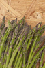 asparagus tips - photo/picture definition - asparagus tips word and phrase image