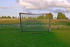 football gates - photo/picture definition - football gates word and phrase image