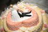 funny wedding cake - photo/picture definition - funny wedding cake word and phrase image