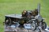steam truck model - photo/picture definition - steam truck model word and phrase image