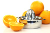 citrus press - photo/picture definition - citrus press word and phrase image