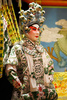 Chinese opera dummy - photo/picture definition - Chinese opera dummy word and phrase image