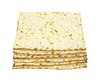 matzo crackers - photo/picture definition - matzo crackers word and phrase image
