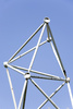 metal structure - photo/picture definition - metal structure word and phrase image