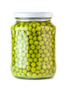 preserved peas jar - photo/picture definition - preserved peas jar word and phrase image