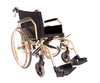 invalid wheelchair - photo/picture definition - invalid wheelchair word and phrase image