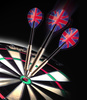 darts - photo/picture definition - darts word and phrase image