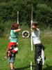 archery - photo/picture definition - archery word and phrase image