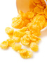 corn flakes - photo/picture definition - corn flakes word and phrase image