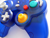 gamepad - photo/picture definition - gamepad word and phrase image