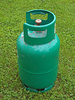 propane gas bag - photo/picture definition - propane gas bag word and phrase image