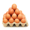 egg pyramid - photo/picture definition - egg pyramid word and phrase image