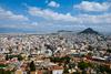 Athens - photo/picture definition - Athens word and phrase image
