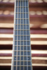 guitar neck - photo/picture definition - guitar neck word and phrase image