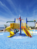 aqua park - photo/picture definition - aqua park word and phrase image
